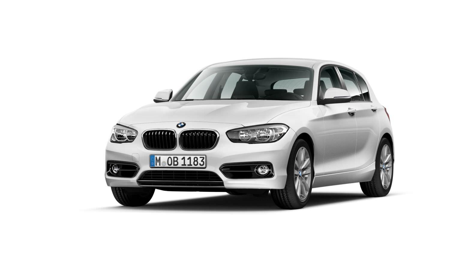 BMW 1 Series Hatchback 1.8i 1.5 Sport 5dr Nav/Servotronic