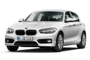 BMW 1 Series 118i 1.5 Sport 5dr Nav/Serotronic Step Auto 118i 1.5 Sport 5dr Nav/Serotronic Step Auto
