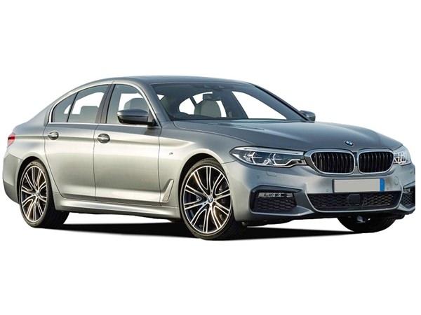BMW 5 Series Saloon 530d M Sport 4dr Auto