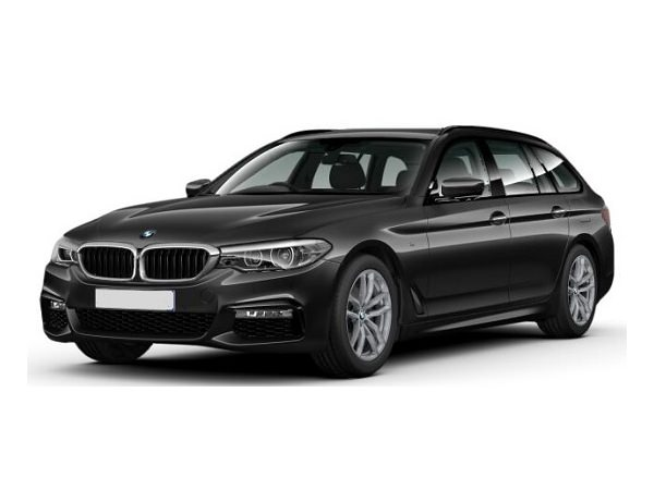 BMW 5 Series Touring 520i M Sport Auto Contract Hire/Contract Hire Offer