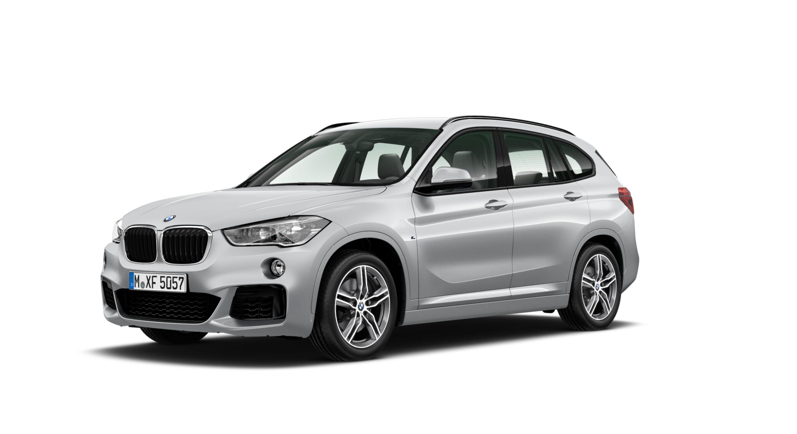 BMW X1 Estate sDrive 2.0i M Sport Step Auto