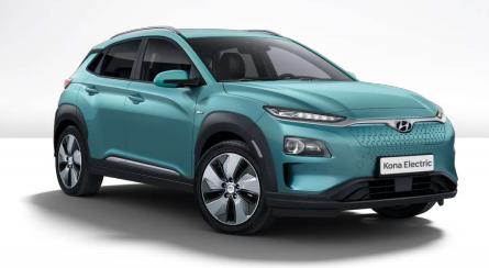 Hyundai Kona Electric Hatchback 150kW Premium SE 64kWh 5dr