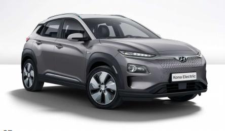 Hyundai Kona Electric Hatchback 100kW SE 39kwh 5dr