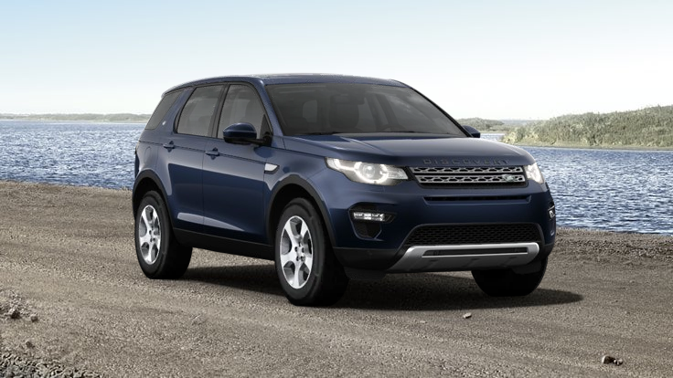 Land Rover Discovery Sport Diesel SW 2.0 eD4 HSE 5dr 2WD 5 Seats SW 2.0 eD4 HSE 5dr 2WD 5 Seats