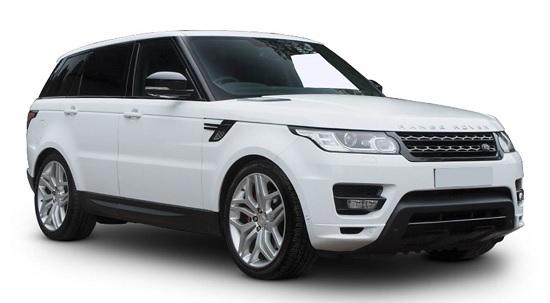 Land Rover Range Rover Sport Diesel Estate 3.0 SDV6 HSE 5dr Auto