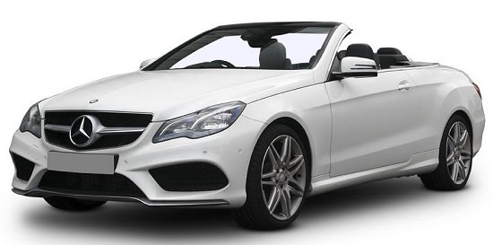 Mercedes-Benz C  Class Cabriolet C220d AMG Line Contract Hire/Contract Hire Offer