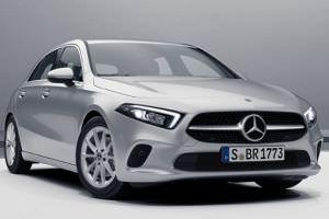 Mercedes-Benz A Class Hatchback A180d Sport Executive 5dr Auto A180d Sport Executive 5dr Auto