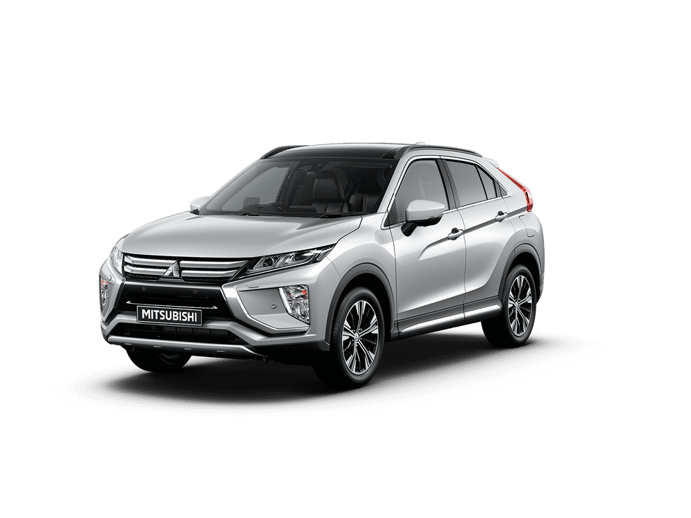Mitsubishi Eclipse Cross Hatchback 1.5 Exceed 5dr 1.5 Exceed 5dr