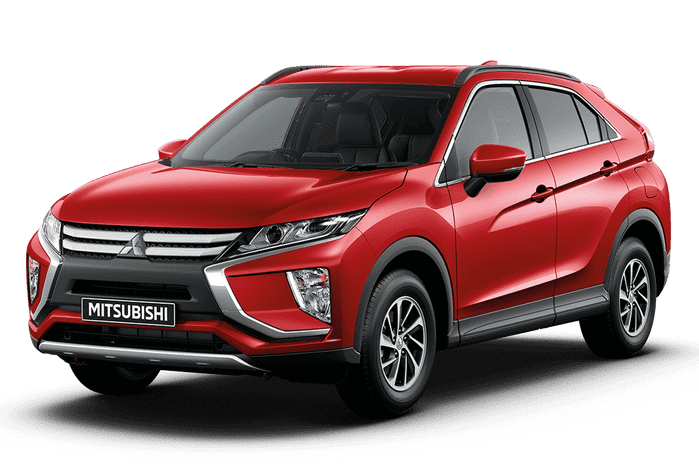 Mitsubishi Eclipse Cross Hatchback 1.5 Verve 1.5 Verve