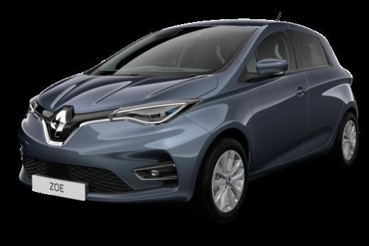 Renault Zoe Hatchback 100KW i GT Line R135 50KWh Rapid Charge 5dr Auto 100KW i GT Line R135 50KWh Rapid Charge 5dr Auto