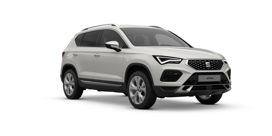 Seat Ateca Estate 1.5 TSI EVO SE Technology 5dr DSG 21