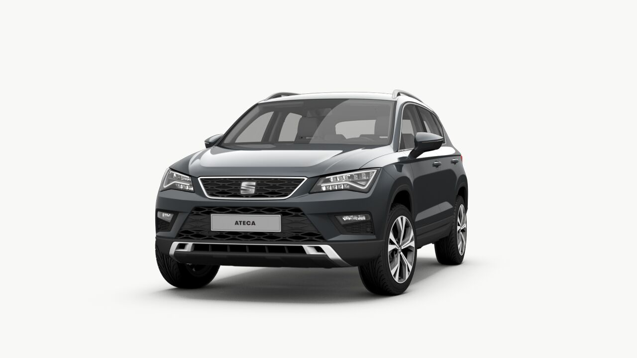 Seat Ateca Estate 1.0 TSI Ecomotive SE Technology EZ 5dr
