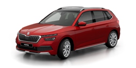 Skoda Kamiq SE 1.0 TSI 115 PS 6G Manual