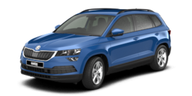 Skoda Karoq SE 1.0 TSI 115 PS 6G Manual