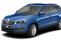 Skoda Karoq SE Technology 1.0 TSI 115 PS 6G Manual 1.0 TSI 115 PS 6G Manual