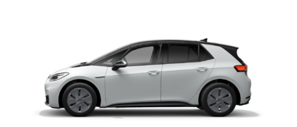 Volkswagen ID.3 Electric Hatchback 150kW Style Pro Performance 62kWh 5dr